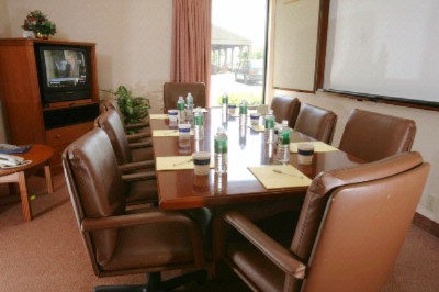 Photo of Hospitality Suite/Boardroom