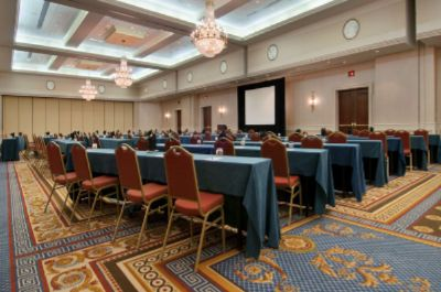 Photo of Medallion Ballroom