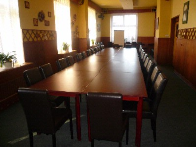 Photo of Lecture room