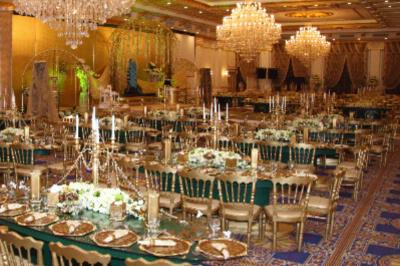 Photo of Al Qasr Ballroom