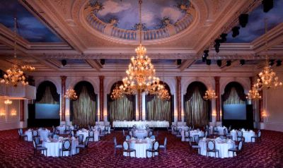 Al Wajba Ballroom Meeting Space Thumbnail 2