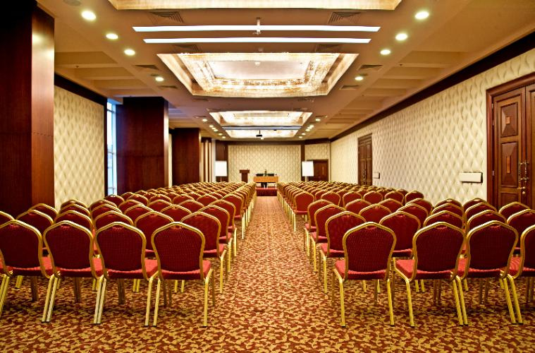 Al Yasmine Ballroom Meeting Space Thumbnail 1