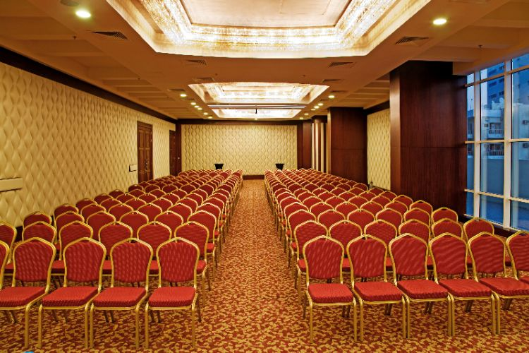 Al Yasmine Ballroom Meeting Space Thumbnail 3