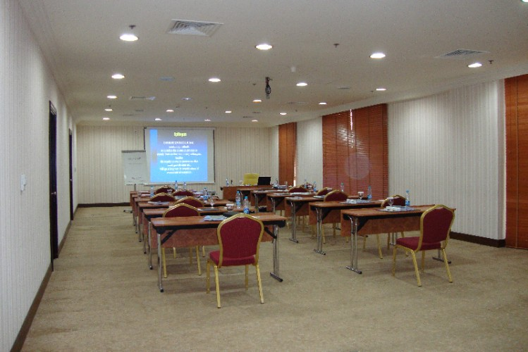 Photo of Orchid Meeting Room