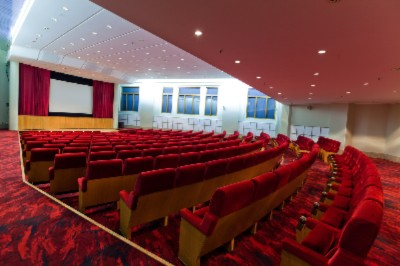 Conference Hall Meeting Space Thumbnail 2