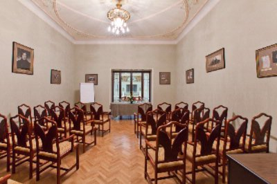 Gogol Meeting Space Thumbnail 1