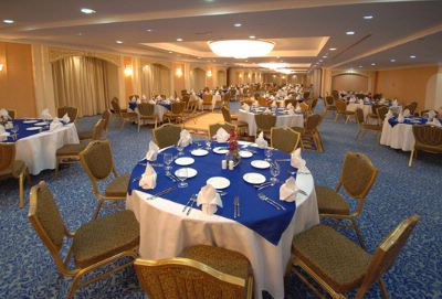 Dhow Ballroom Meeting Space Thumbnail 1