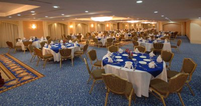 Dhow Ballroom Meeting Space Thumbnail 2