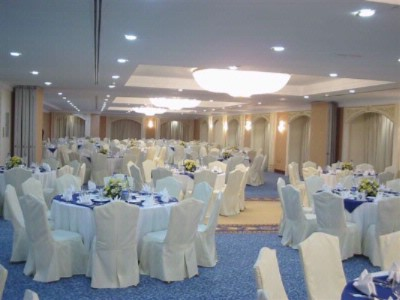 Dhow Ballroom Meeting Space Thumbnail 3