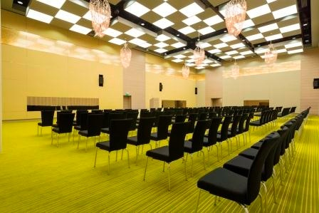 Al Bustan Ballroom Meeting Space Thumbnail 2