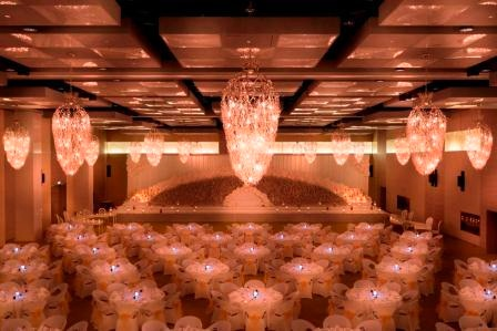 Al Bustan Ballroom Meeting Space Thumbnail 3