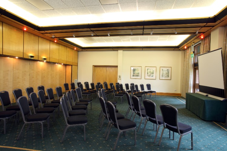 Barford Suite Meeting Space Thumbnail 1