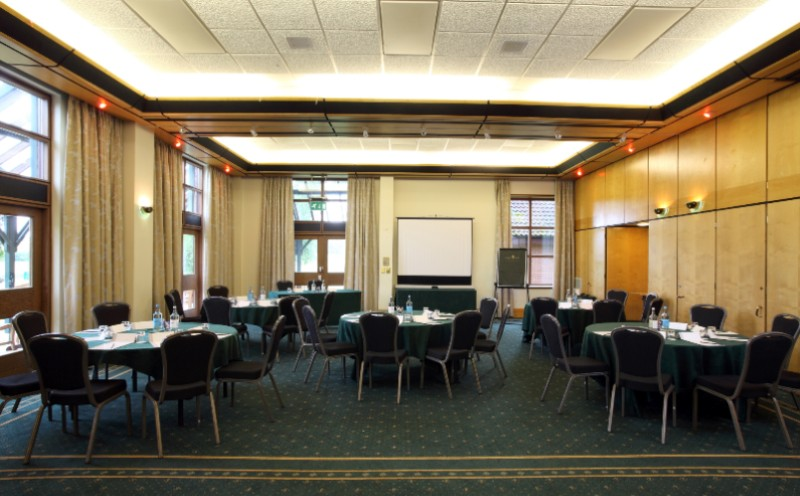 Barford Suite Meeting Space Thumbnail 2