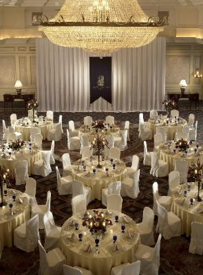 Photo of The Grand Ballroom