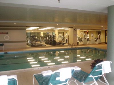 Photo of Hotel Pool/Workout Facilities