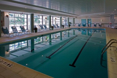 Hotel Pool/Workout Facilities Meeting Space Thumbnail 2