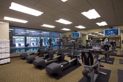 Hotel Pool/Workout Facilities Meeting Space Thumbnail 3