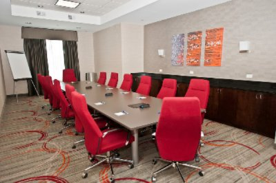 Photo of Morse Boardroom