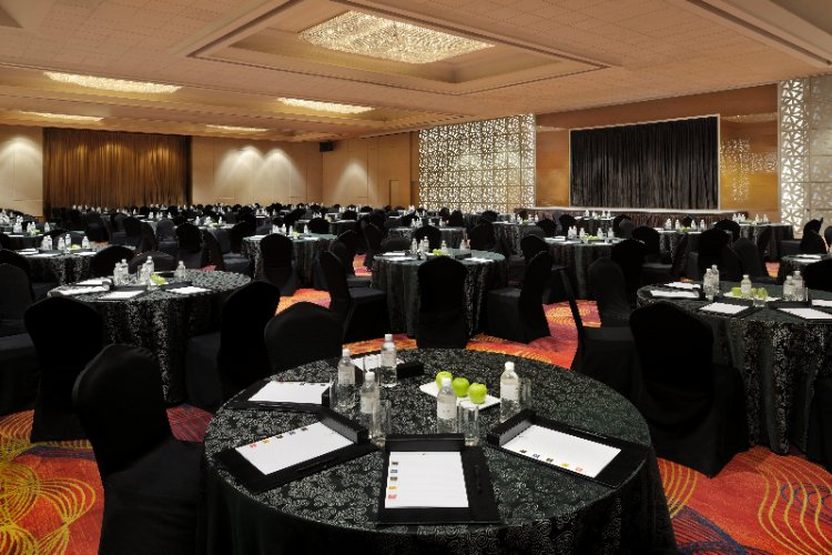 Photo of Grand Mandarin Ballroom II