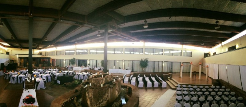 Atrium/Wedding Reception Venues Meeting Space Thumbnail 1