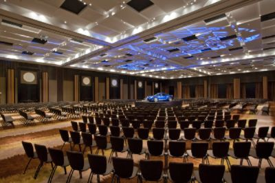 Limatambo Ballroom Meeting Space Thumbnail 1