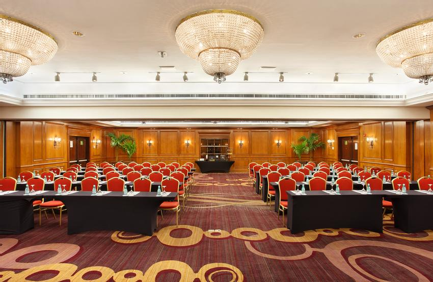 Photo of Wayana Ballroom