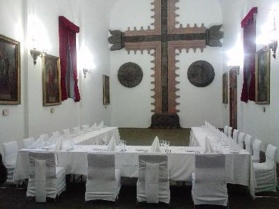 Photo of Ex-Capilla