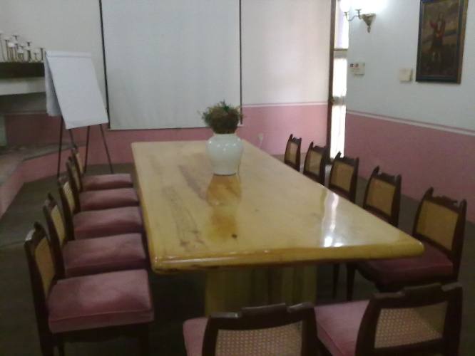 Photo of Salón Rosa