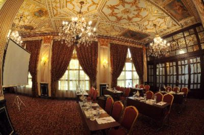 IL Palazzo Meeting Space Thumbnail 1