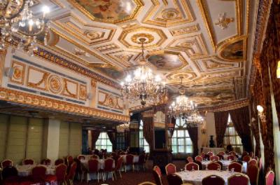 IL Palazzo Meeting Space Thumbnail 2