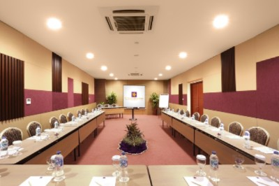 Photo of Jepun Meeting Room