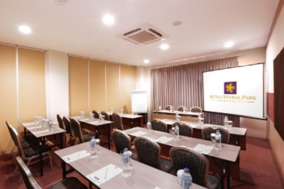 Jepun Meeting Room Meeting Space Thumbnail 3