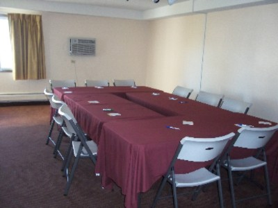 The Daymark Room Meeting Space Thumbnail 1