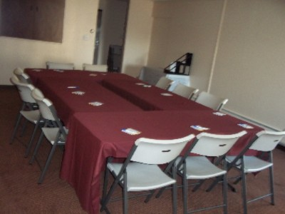 The Daymark Room Meeting Space Thumbnail 2