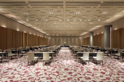 Ballroom 3 Meeting Space Thumbnail 2