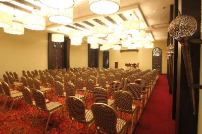 Mezairaa Ballroom ( A + B ) Meeting Space Thumbnail 3