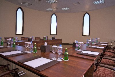 Photo of Al Hosn Fort - Meeting Room