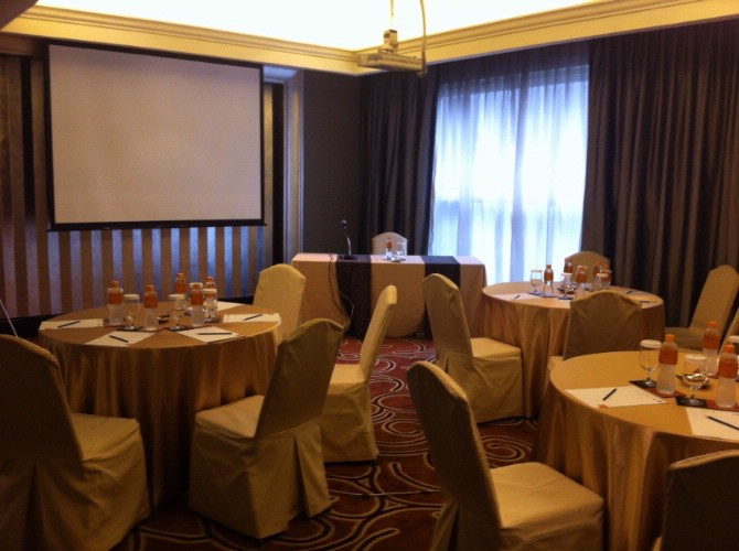 Photo of Meeting Room 6