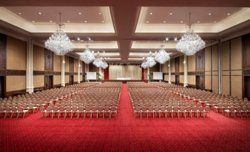 Photo of Phokeethra Grand Ball Room
