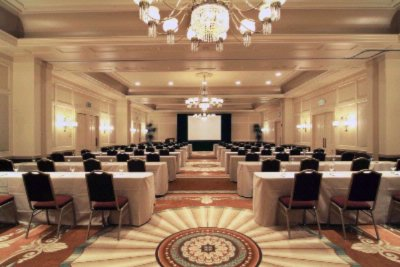 Photo of Signers Ballroom