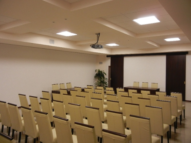 sala conferenze Meeting Space Thumbnail 2