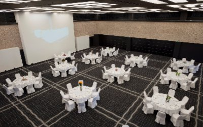 Isabela Ballroom Meeting Space Thumbnail 3