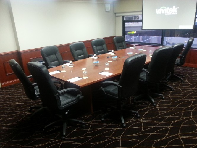 Photo of Hordern Boardroom