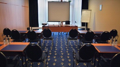 Photo of meeting room 5