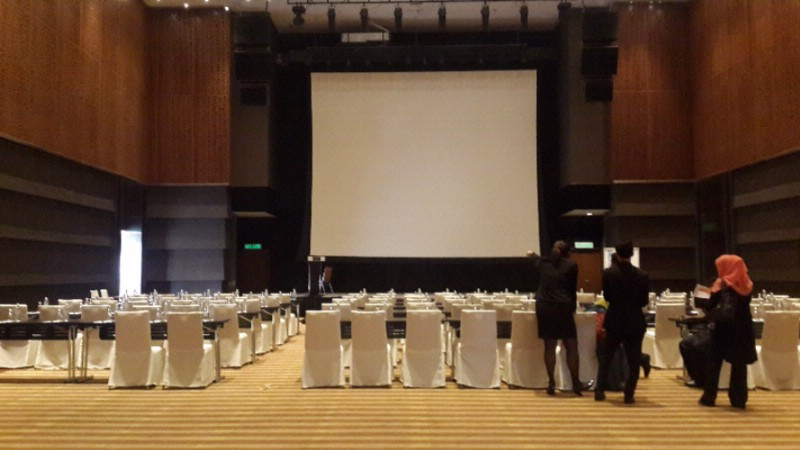 Photo of Alam Warisan Ballroom 1