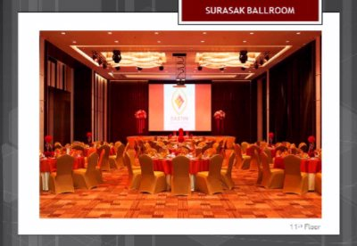 Surasak 1 Meeting Space Thumbnail 1