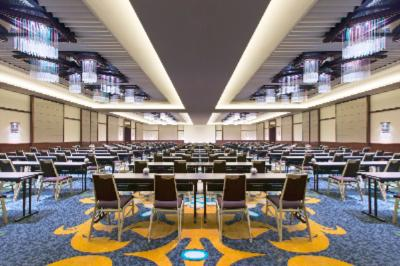 Sahid Ballroom Meeting Space Thumbnail 1