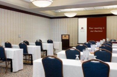 Photo of Meadows Meeting Room