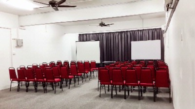 Photo of Rasah Meeting Room A