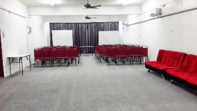 Rasah Meeting Room A Meeting Space Thumbnail 2
